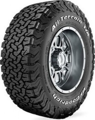 BF-GOODRICH ALL TERRAIN T/A 235/70-16 KO2 104S