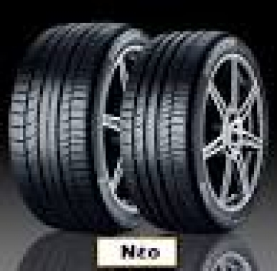 Continental ContiSportContact5 205/50R17 89V
