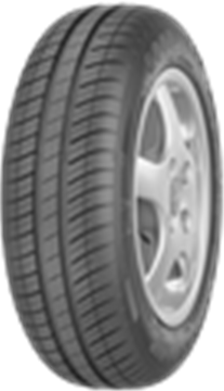 GOODYEAR EFFICIENTGRIP COMPACT185/60R14 82T