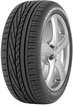 GoodYear EXCELLENCE MOE ROF FP 225/45R17 91W
