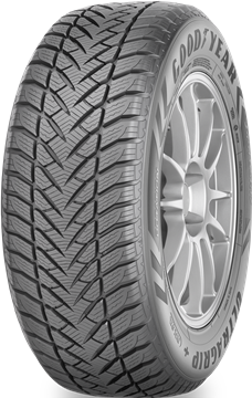 245/60-18 GOODYEAR 105H ULTRA GRIP + SUV MS