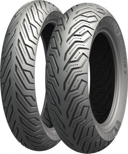 Michelin City Grip 2 Front-Rear 120/70/14 61S