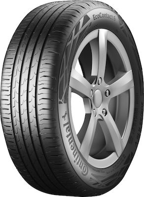 Continental EcoContact 6 195/55R16 87H 2