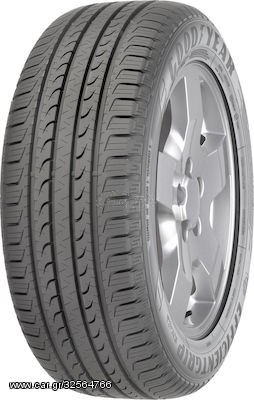 Goodyear EfficientGrip SUV 255/65-17 114H XL DOT 17/2018