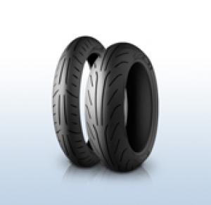 MICHELIN/POWER PURE SC