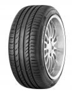 Continental Sport Contact5 SSR 225/45R17 91W