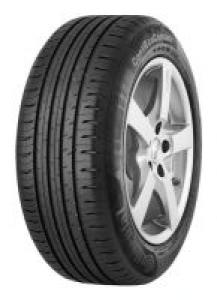 Continental EcoContact5 165/70R14 81T