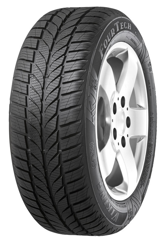 Viking FourTech 195/50R15 82H
