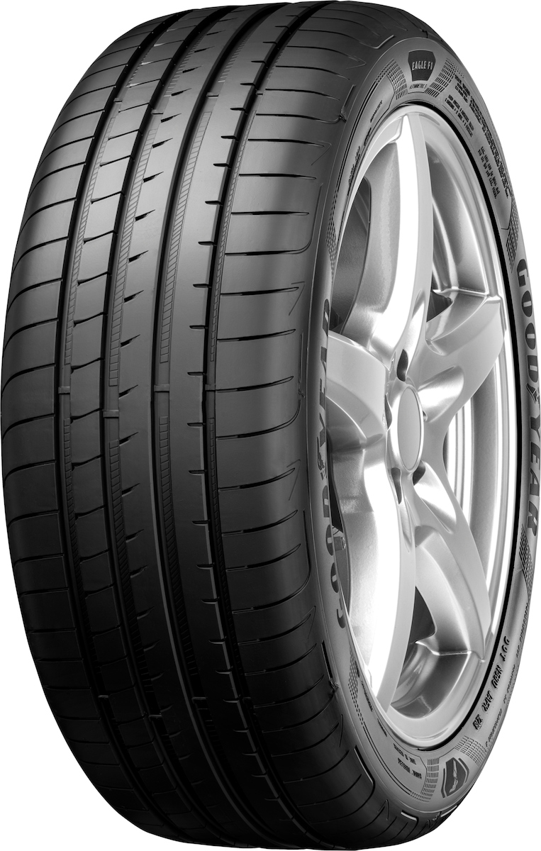 Goodyear Eagle F1 Asymmetric 5 225/40R18 92Y XL