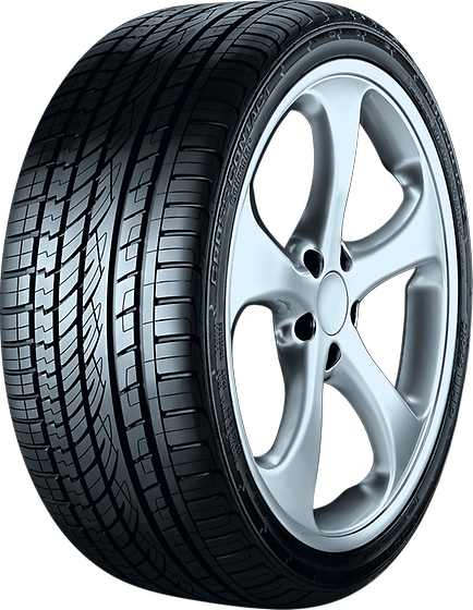 Continental CrossContactUHP 235/55R19 105V