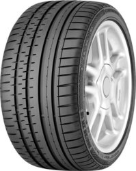 Continental SportContact2 195/45R15 78V