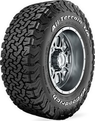 BF-GOODRICH ALL TERRAIN T/A 23/70-16 KO2 104S