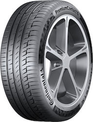 Continental PremiumContact 6 205/45R16 83W