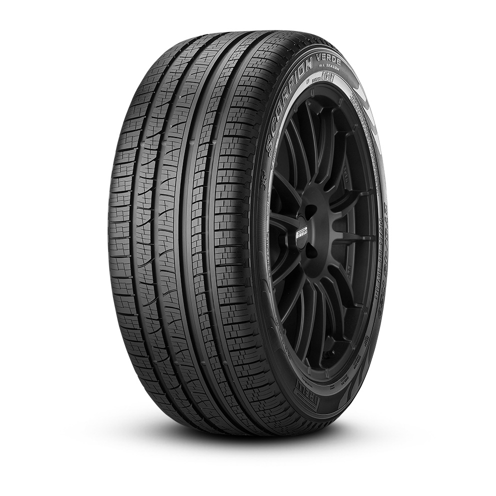 Pirelli Scorpion Verde All Season 265/60-18 110H DOT 2019
