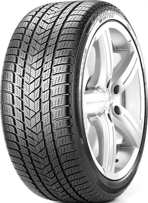 Pirelli Scorpion Winter 225/65-17 102T DOT 2019