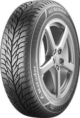 Matador MP 62 All Weather Evo 195/50R15 82H
