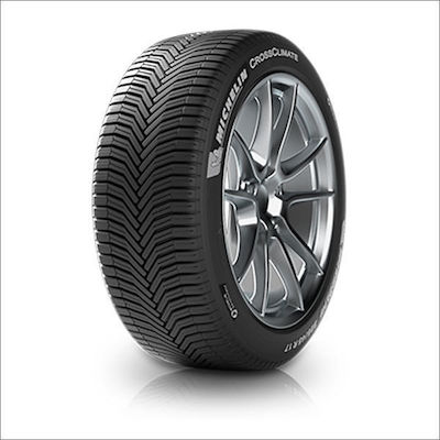 Michelin CrossClimate + 185/60R14 86H XL