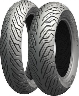 Michelin City Grip 2 Front 110/70/16 52S