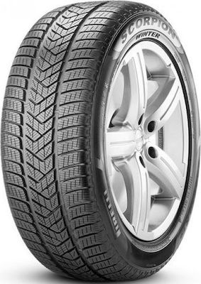 Pirelli Scorpion Winter 295/40-21 111V XL DOT 32/2019